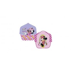 Baseball Cap Minnie Mouse Maat 52/54 Assorti