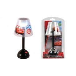 Disney Cars DIS-TBLCars1 Solar Tafellamp