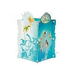 Disney WD4173 Fairies Tafellamp