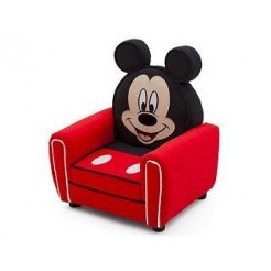 Disney Mickey Mouse UP85710MM Kinder Fauteuil