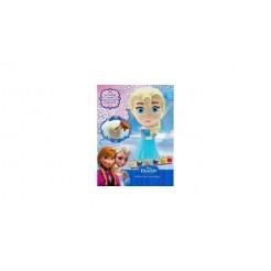 Disney Frozen Hobbyset Anna Schilderen