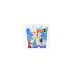 Disney Frozen  4in1 3D Puzzel