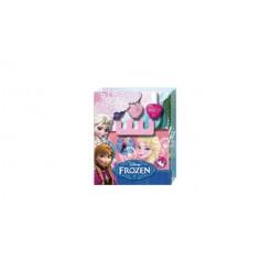 Disney Frozen Nagellak met Make-Up Tasje