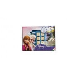 Disney Frozen Kleur Stempelset 22-delig