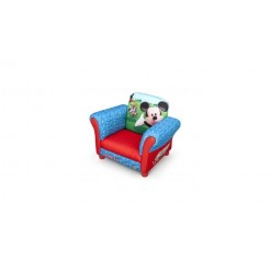 Disney Mickey Mouse TC83939MM Kinder Fauteuil