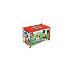 Disney Mickey Mouse TB84877MM Houten Speelgoed Opbergkist