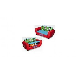 Disney Mickey Mouse TC85682MM Kinder Sofa met Opbergruimte