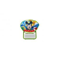 Disney Mickey Mouse TC85762MM Opklapbare Saucer Stoel