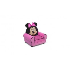 Disney Minnie Mouse UP85724MN Kinder Fauteuil