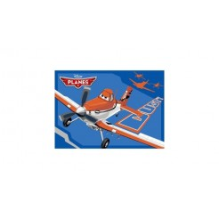 Disney Planes Dusty Speelkleed 95x133cm