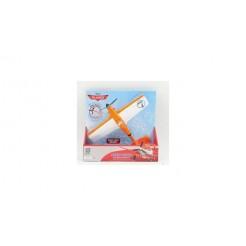 Disney Planes Dusty Glider Zweefvliegtuig Bellenblaas Maker
