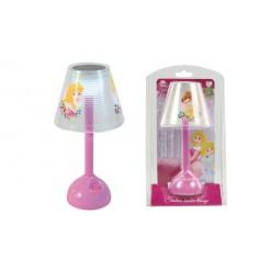 Disney Princess DIS-TBLPR1 Solar Tafellamp