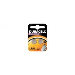 Duracell LR44 Knoopcel Batterij 2 stuks