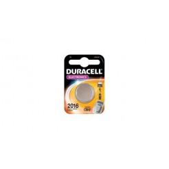 Duracell DL2016 Knoopcel Batterij Lithium