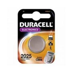 Duracell DL2025 Lithium Knoopcel Batterij