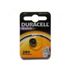 Duracell D394 Minicel Ronde Batterij