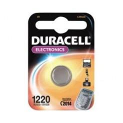 Duracell DL1220 Knoopcel Batterij