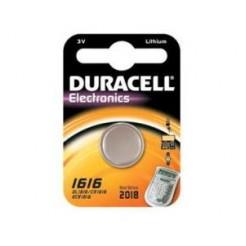 Duracell DU-1616 Knoopcel Batterij