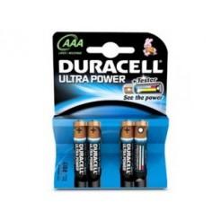 Duracell MN2400P4UL Batterij