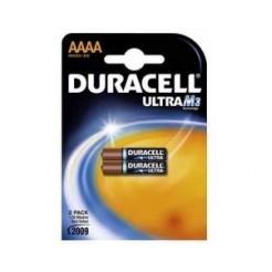 Duracell MX2500 AAAA Ultra M3 LR03