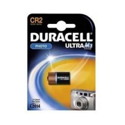 Duracell CR2 Ultra M3 Fotobatterij Lithium