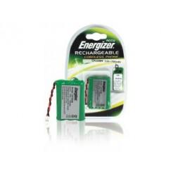 Energizer Ez-cp15 nm Batterijpack Dect Telefoons Nimh 3.6 V 680 Mah