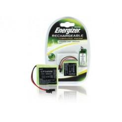 Energizer Ez-cp34 nm Batterijpack Dect Telefoons Nimh 3.6 V 400 Mah