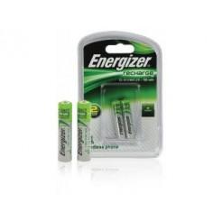 Energizer Ez-cp37 nm Batterij Dect Telefoons Nimh 1.2 V 780 Mah 2-blister