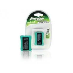 Energizer Ez-cp40 nm Batterijpack Dect Telefoons Nimh 3.6 V 600 Mah