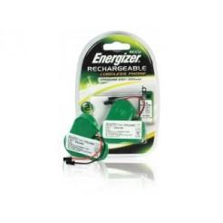 Energizer Ez-cp03 unm Batterijpack Dect Telefoons Nimh 3.6 V 320 Mah