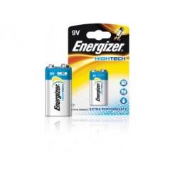 Energizer Enultimate9 vp1 Batterij Alkaline 9 V Hightech 1-blister