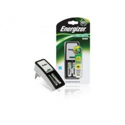 Energizer Enchgmini02-eu Mini Lader, Euro Stekker, + 2x Hr3 850 Mah
