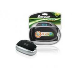 Energizer Enchguniv-eu Universal Lader, Euro Stekker