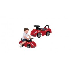 Feber Ferrari F430 Foot to Floor Loopwagen 1-3 jaar