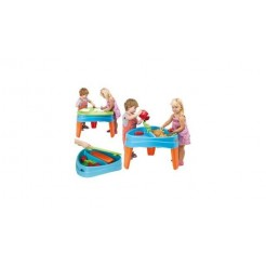 Feber Play Island Zand- en Watertafel