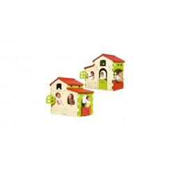 Feber Sweet House Speelhuis