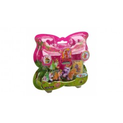 Filly Butterfly Family Set