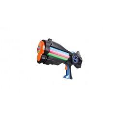 Galaxy Fighter Neon Power Blaster