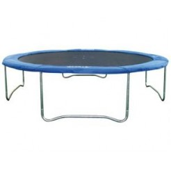Game on Sport Mega Flash Trampoline 366 cm