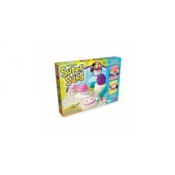 Goliath Zand Super Sand Cupcakes