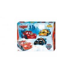 Hama 7944 Cars Strijkkralen  4000stuks