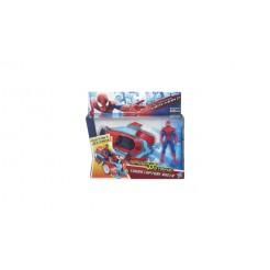 Hasbro Spider-man Strike Racers Actiefiguur