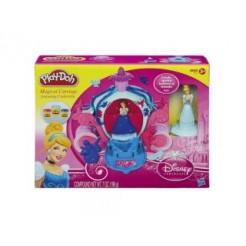 Hasbro Play-Doh Magische Koets