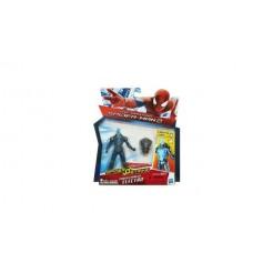 Hasbro Spider-man Spider Strike Actiefiguur
