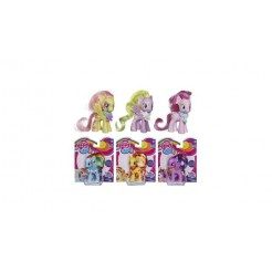 Hasbro Little Pony Friends Assorti