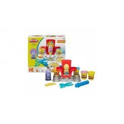 Hasbro Minions Play-Doh Kapsalon