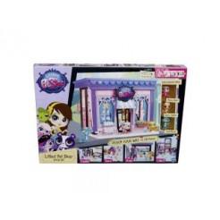 Hasbro Littlest Petshop Style Set