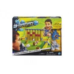 Hasbro B-Daman Break Bomber Battlefield