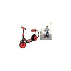 Hauck Besta Scooter Step Flame Rood