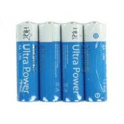 Hq Alk-aa-03 Batterij Alkaline 1.5 V 4 stuks